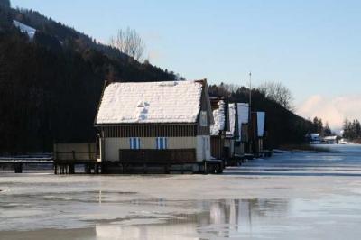 Alpsee im Winter 26