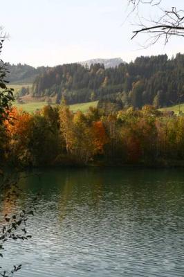 Bilherdorfer Baggersee 14