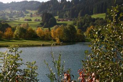 Bilherdorfer Baggersee 17