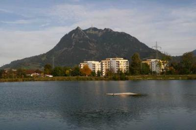 Bilherdorfer Baggersee 1