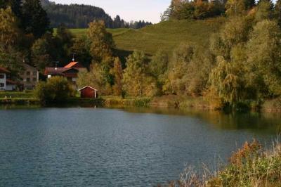 Bilherdorfer Baggersee 20