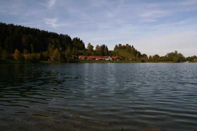 Bilherdorfer Baggersee 2