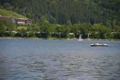 Bootfahrt am Alpsee 37