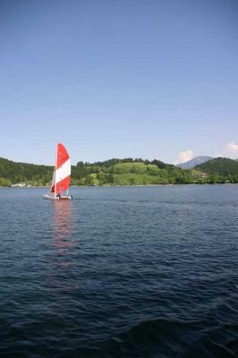 Bootfahrt am Alpsee 40