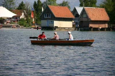Bootfahrt am Alpsee 48