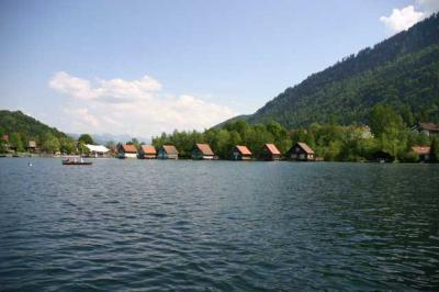 Bootfahrt am Alpsee 50