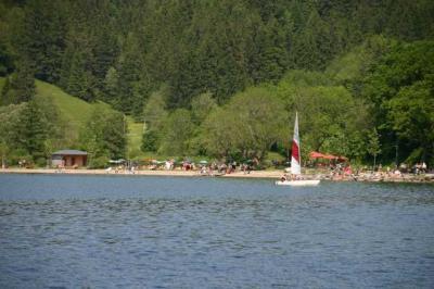 Bootfahrt am Alpsee 52