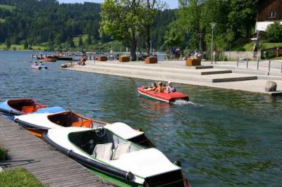 Bootfahrt am Alpsee 55