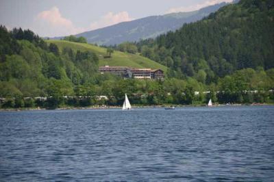 Bootfahrt am Alpsee 5