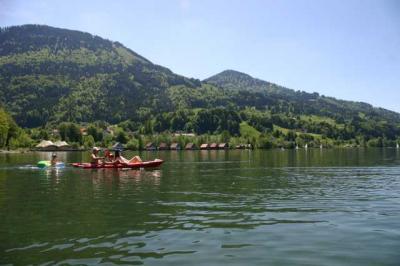 Bootfahrt am Alpsee 64