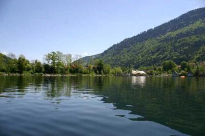 Bootfahrt am Alpsee 66