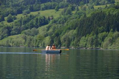 Bootfahrt am Alpsee 67