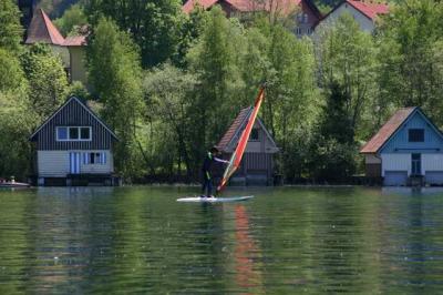 Bootfahrt am Alpsee 68