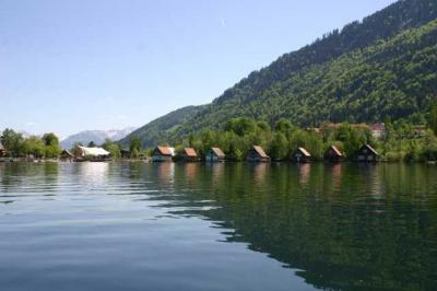 Bootfahrt am Alpsee 69