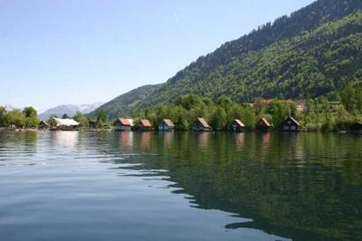 Bootfahrt am Alpsee 70