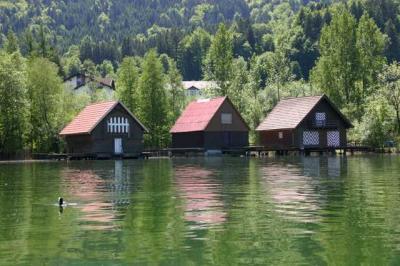 Bootfahrt am Alpsee 82