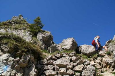 Der Berg Gruenten 11