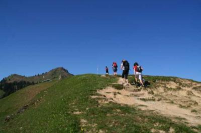 Der Berg Gruenten 6