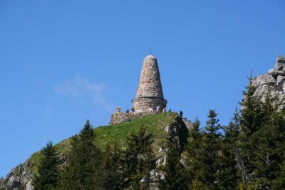 Der Berg Gruenten 8