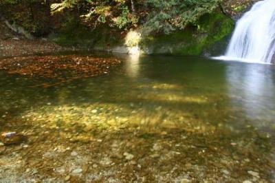 Eibele Wasserfaelle 10