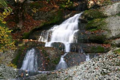Eibele Wasserfaelle 11