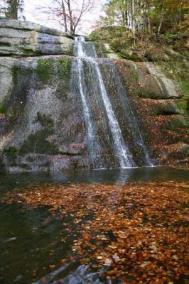 Eibele Wasserfaelle 18