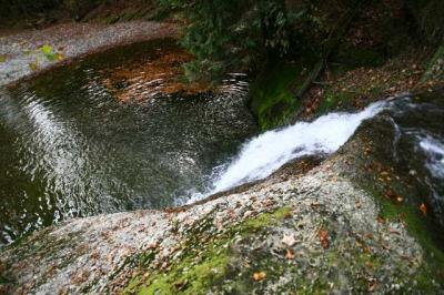 Eibele Wasserfaelle 19