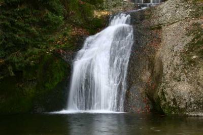 Eibele Wasserfaelle 8