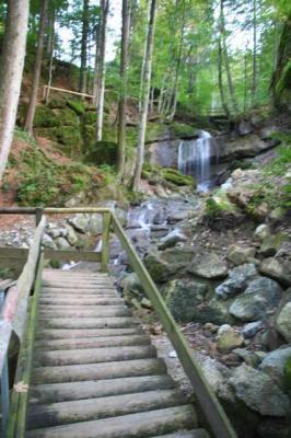 Gruentenwasserall Wildbach 12
