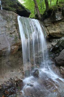 Gruentenwasserall Wildbach 16