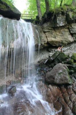 Gruentenwasserall Wildbach 20