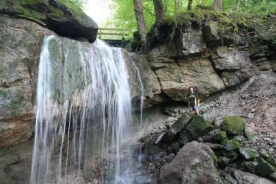 Gruentenwasserall Wildbach 21