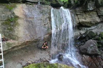 Gruentenwasserall Wildbach 22