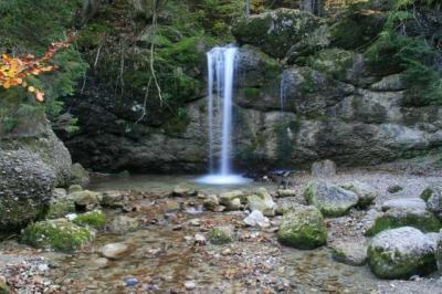 Gschwend Wasserfall 10