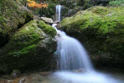 Gschwend Wasserfall 12