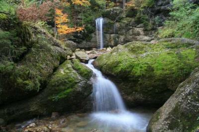 Gschwend Wasserfall 14