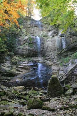 Gschwend Wasserfall 1