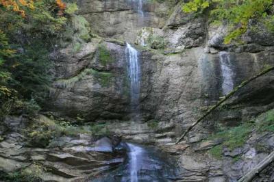 Gschwend Wasserfall 2