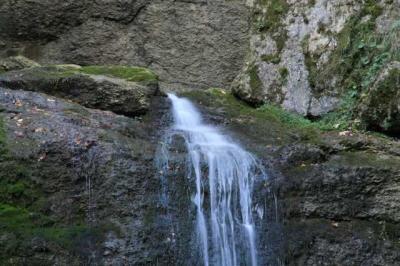 Gschwend Wasserfall 3