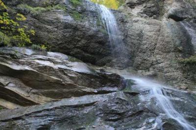 Gschwend Wasserfall 7