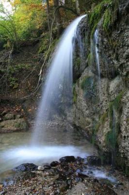 Gschwend Wasserfall 9