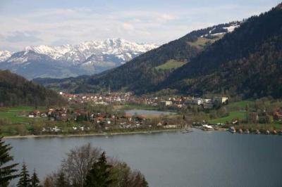 Immenstadt Alpsee 14
