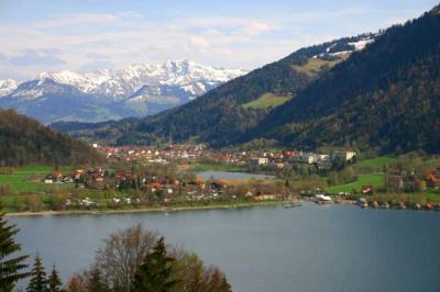Immenstadt Alpsee 15