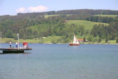 Immenstadt Alpsee 16