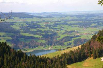 Immenstadt Alpsee 21