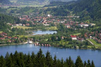 Immenstadt Alpsee 26