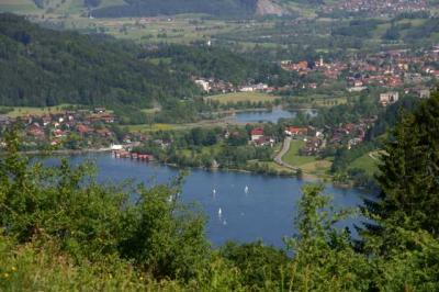Immenstadt Alpsee 30