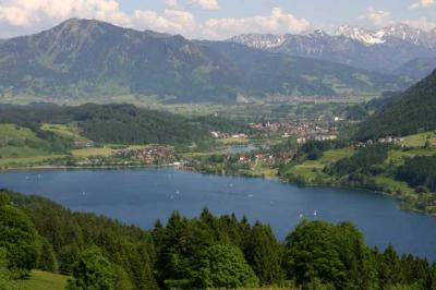 Immenstadt Alpsee 32