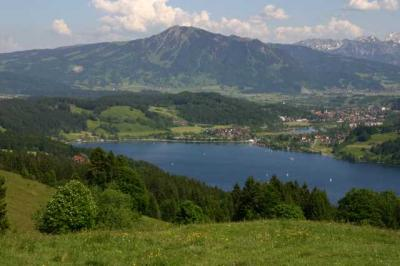 Immenstadt Alpsee 33