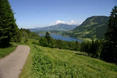 Immenstadt Alpsee 34